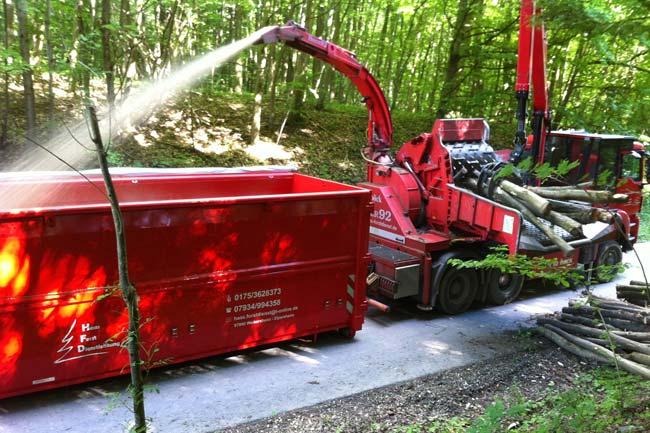 Energieholzaufbereitung10